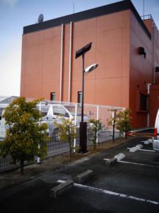 松阪ケーブルステーション